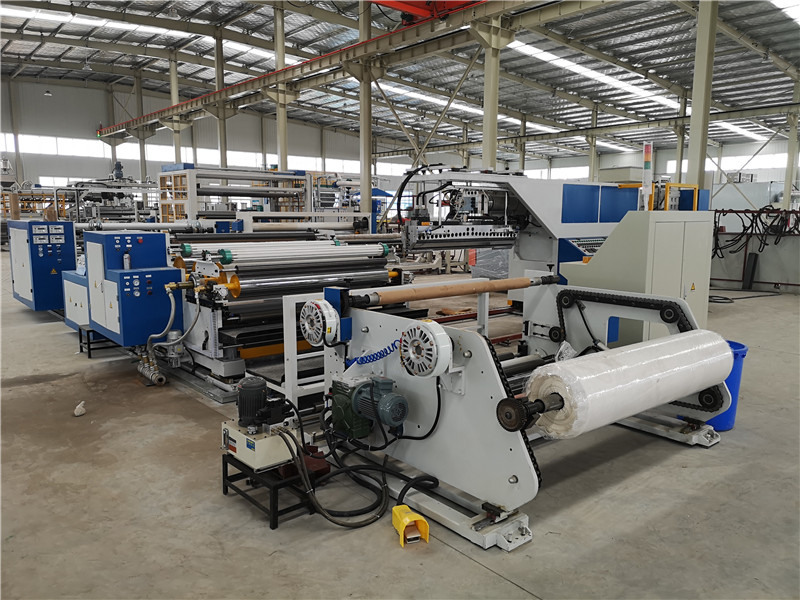 TPU extrusion machine manufacturer